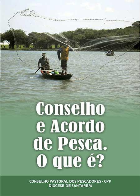 Conselho e Acordo de Pesca. O que é?