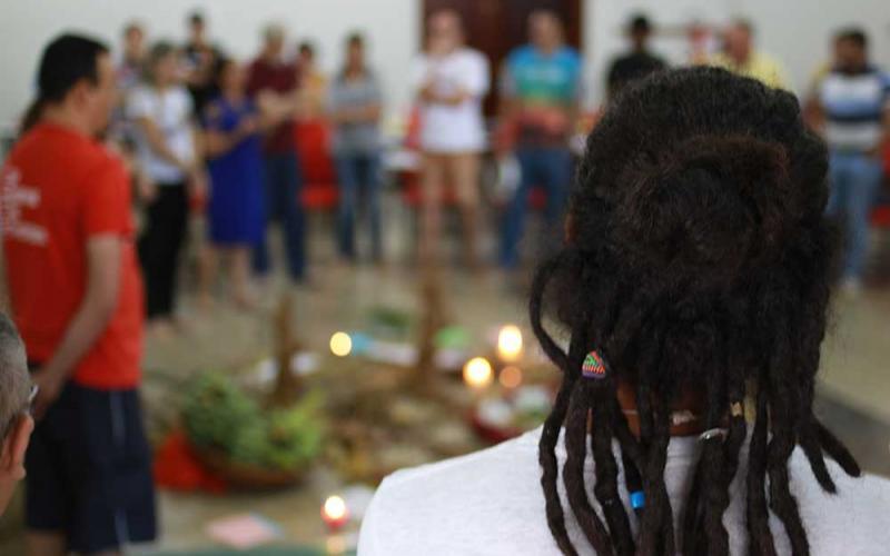 Encontro das Pastorais do Campo | Foto: Mário Manzi