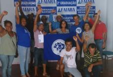 Campanha pelo Território Pesqueiro Tocantins
