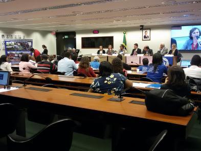 Audiência Pública discute violência no norte de MG
