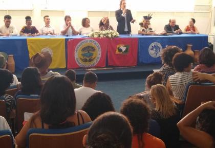 VI COLÓQUIO INTERNACIONAL DE POVOS E COMUNIDADES TRADICIONAIS