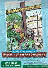 I Romaria da Terra e das Águas de Santarém (PA)