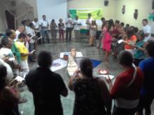 Seminário de escuta para o Sínodo da Amazônia